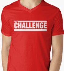 MTV The Challenge Logo T-Shirt