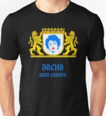 Dacha Beer Garden Oktoberfest 2017 Unisex T-Shirt