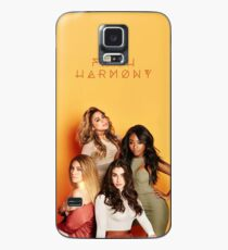 Funda/vinilo para Samsung Galaxy Fifth Harmony True Beauty