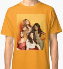 Camiseta clásica Fifth Harmony True Beauty