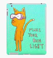 Make Your Own Light iPad Case/Skin