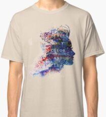 Sunday in the Park with George - Color and Light Classic T-Shirt