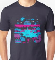 The Great Happy Outdoors T-Shirt