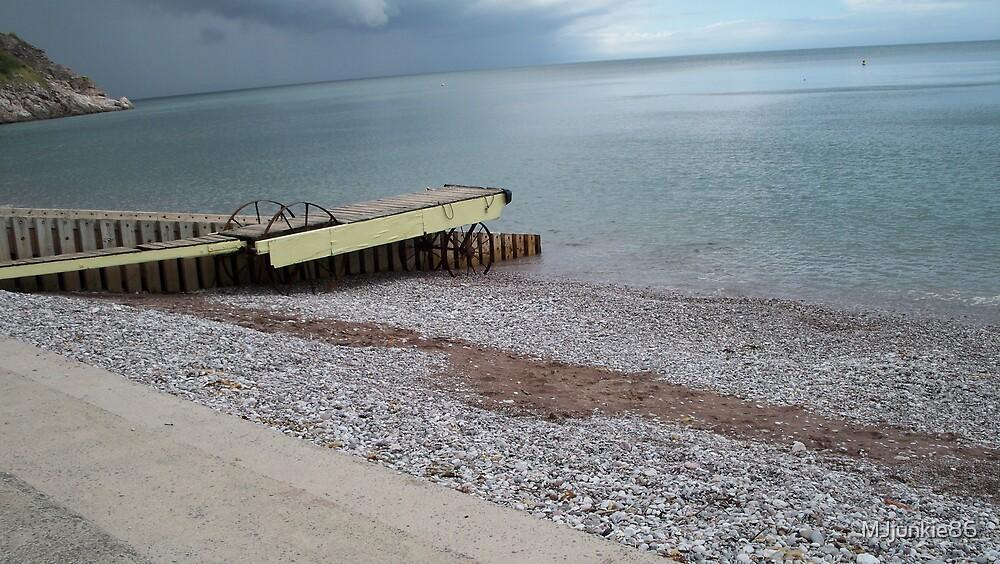 devon seaside by MJjunkie86