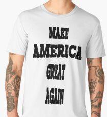 MAGA CROSS Men's Premium T-Shirt