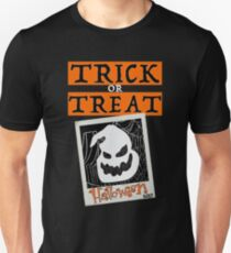 Trick or Treat - Halloween T-Shirt
