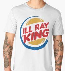Kasabian - Ill Ray (The King)  Men's Premium T-Shirt