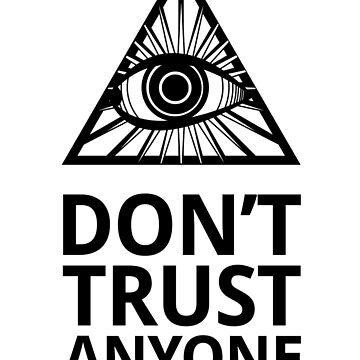 No confíe en nadie de FirstRadiant