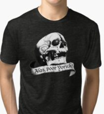 Ach, armer Yorick! Vintage T-Shirt