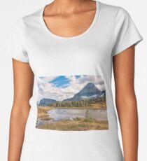 Run Off from Mount Reynolds Women's Premium T-Shirt