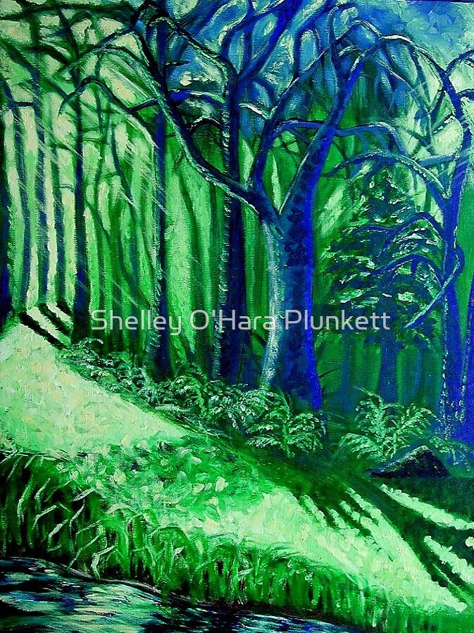 Where The Path Leads by Shelley O'Hara Plunkett