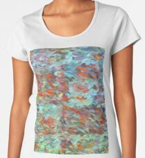Colors of the Wind Women's Premium T-Shirt