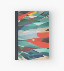 Red Bird Hardcover Journal