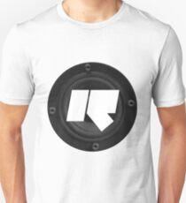 RinseFM Logo T-Shirt