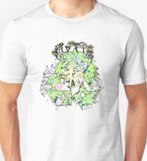Girl, you got roots! T-Shirt