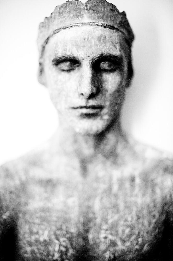 Mortality by Steven Heipel