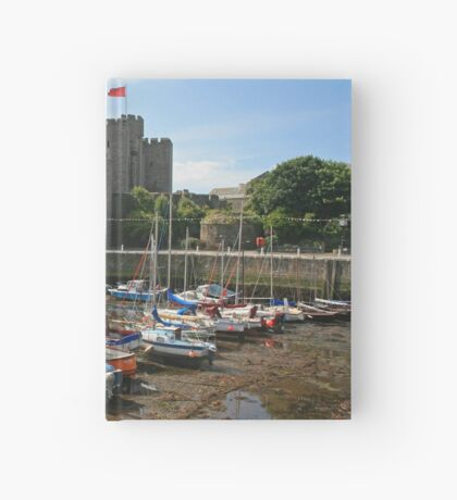 Castle Rushen Hardcover Journal