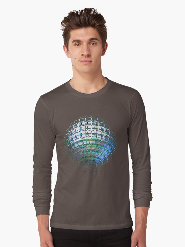 Tech sphere by ClearLightDotTV