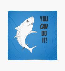 Inspirational Sharkie Scarf