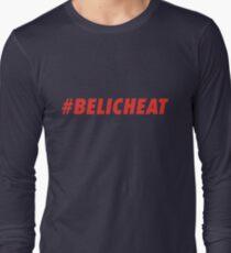 #BELICHEAT Long Sleeve T-Shirt