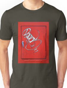 Red Door Unisex T-Shirt