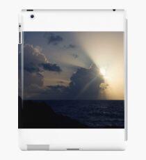 New Day iPad Case/Skin