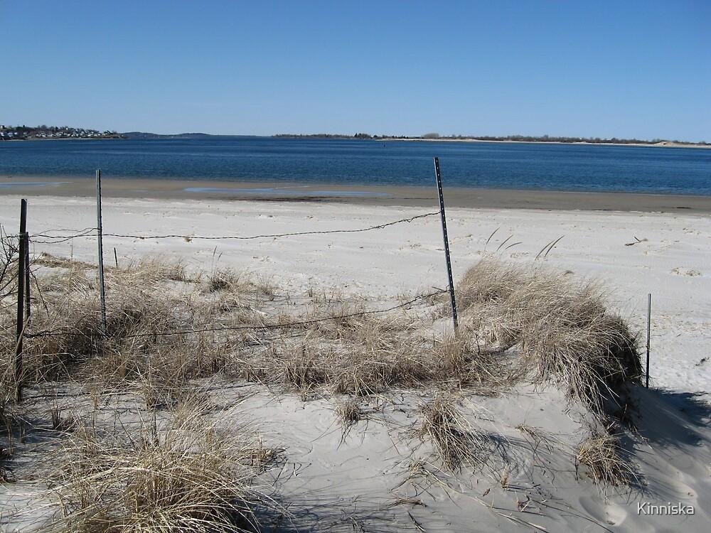 Cold Atlantic Water by Kinniska