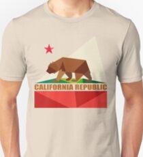 California Throwback T-Shirt