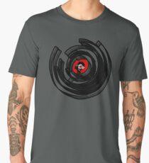 Vinylized! - Vinyl Records - New Modern design Men's Premium T-Shirt