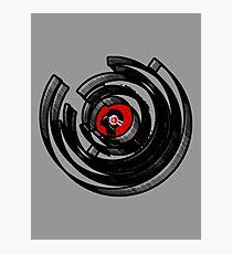Vinylized! - Vinyl Records - New Modern design Photographic Print