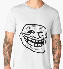 U Mad Bruh? Men's Premium T-Shirt