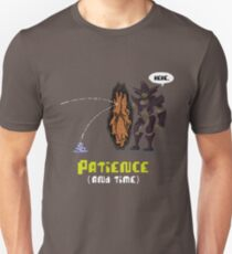 Hive Knight Patience T-Shirt