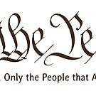 We The People   by 73553