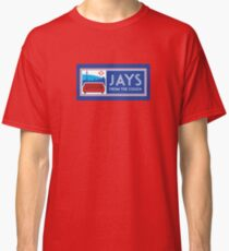 Jays From the Couch Merchandise Classic T-Shirt