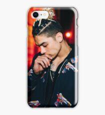 William Singe iPhone Case/Skin