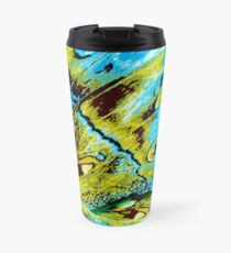Kaleidoscope fresh – Wing Series Travel Mug