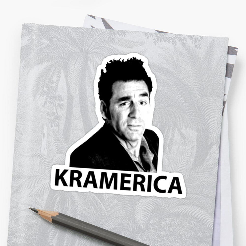 Kramerica Industries by TheGreyNinja