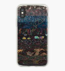 Primordial Soup iPhone Case