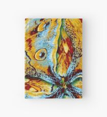 Kaleidoscope – impressionist Hardcover Journal