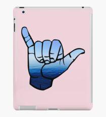 Shaka iPad-Hülle & Klebefolie