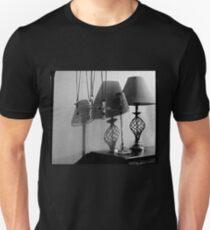Lamps and Shadows T-Shirt