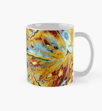Kaleidoscope – impressionist Mug