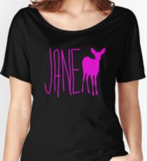 Punk Doe - Life is Strange Women's Relaxed Fit T-Shirt