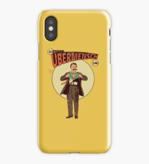 UberMensch iPhone Case/Skin
