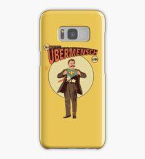 UberMensch Samsung Galaxy Case/Skin