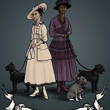 Exposición canina 1917 - Schnauzer de bluebell42