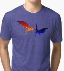The Final Battle Tri-blend T-Shirt