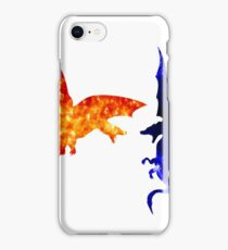 The Final Battle iPhone Case/Skin