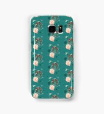 Lovely Forest Samsung Galaxy Case/Skin