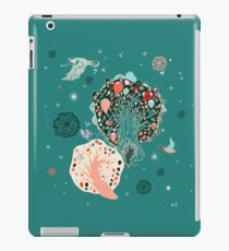 Lovely Forest iPad Case/Skin